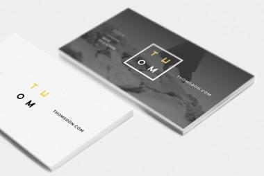 Cartão de visitas e fidelidade criados pela ARTSigs