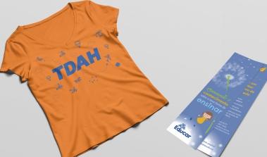 camisa e marca página | portfólio artsigs